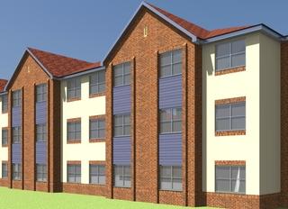 Heartlands Care Home, Birmingham, West Midlands