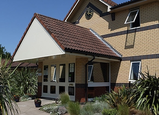Perry Locks Care Home, Birmingham, West Midlands