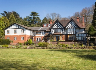 The Beaufort Care Home, Coventry, West Midlands
