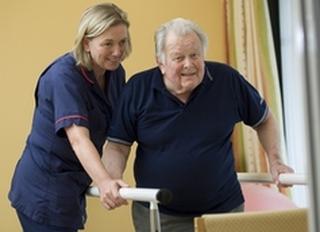 Woodview House Nursing Home, Halesowen, West Midlands