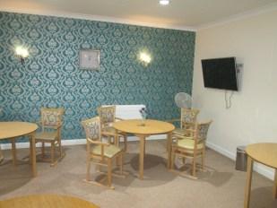 The Poplars Nursing Home, Smethwick, West Midlands