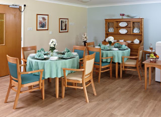 Waterside Care Home, Tipton, West Midlands