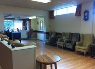 Brownhills Nursing Home, Walsall, West Midlands