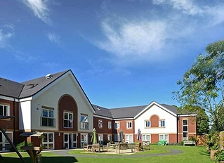 Charles Court Care Home, Hereford, Herefordshire