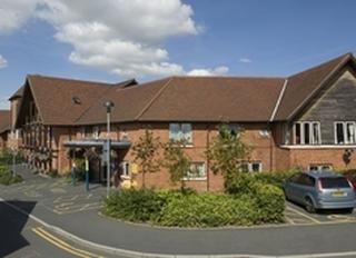 Ledbury Intermediate Care Unit, Ledbury, Herefordshire