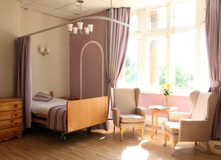 Astley Hall Care Home, Stourport-on-Severn, Worcestershire