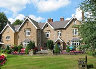 The Cedars Nursing Home, Redditch, Worcestershire