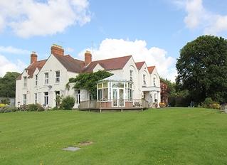 Severn Heights Nursing Home, Worcester, Worcestershire