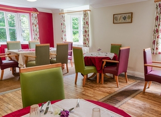 Barchester High Habberley House Care Home, Kidderminster, Worcestershire