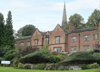 St John's Court Nursing Home, Bromsgrove, Worcestershire
