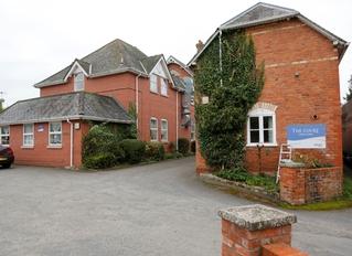 The Court Nursing & Residential Home, Oswestry, Shropshire