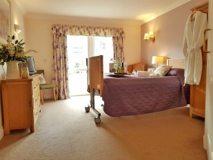 Barchester Hagley Place Care Home, Ludlow, Shropshire