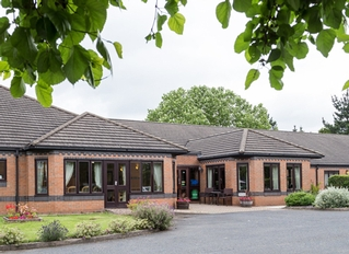 Barchester Ottley House Care Home