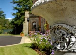 Stretton Hall, Church Stretton, Shropshire