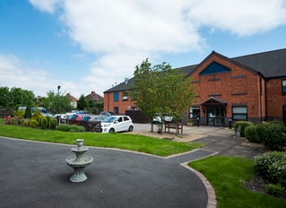 Chaseview Care Home, Burntwood, Staffordshire