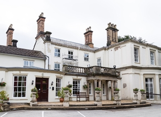 Barchester Hilderstone Hall