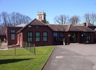 Kings Bromley Care Home, Burton-on-Trent, Staffordshire