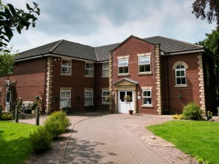 Maple Lodge Care Home, Stafford, Staffordshire