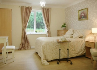 Amberley House Care Home, Stoke-on-Trent, Staffordshire