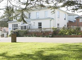 Alveston Leys Care Home, Stratford-upon-Avon, Warwickshire