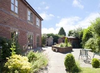 Harmony House, Nuneaton, Warwickshire