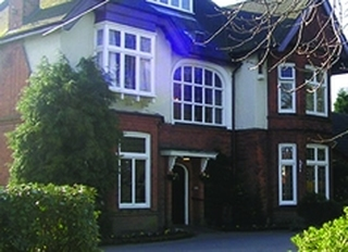 Ashfields Care Home, Heanor, Derbyshire