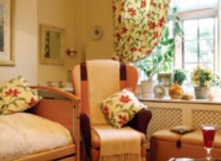 Bakewell Cottage Nursing Home, Bakewell, Derbyshire