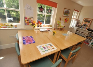 Fisher Close Nursing Home, Chesterfield, Derbyshire