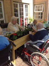 The Green Care Home, Dronfield, Derbyshire