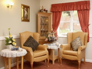 Haddon House Care Home, Ilkeston, Derbyshire