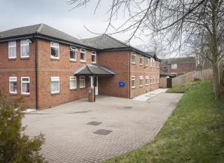 Kilburn Care Home, Belper, Derbyshire