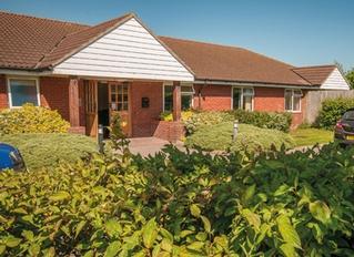 Maple Leaf House, Ripley, Derbyshire