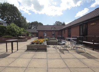 St Michael's Nursing and Residential Home, Chesterfield, Derbyshire