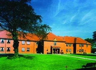 Morton Grange, Alfreton, Derbyshire