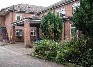 Whittington Care Home, Chesterfield, Derbyshire