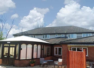 The Willows, Chesterfield, Chesterfield, Derbyshire