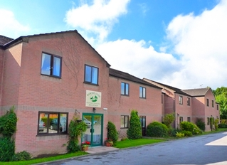 Woodlands Nursing and Care Home, Chesterfield, Derbyshire