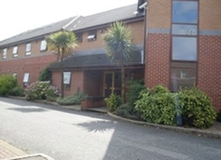 The Park Residential and Nursing Home, Derby, Derbyshire