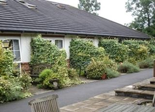 The Laurels Residential and Nursing Home, Derby, Derbyshire