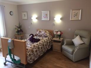Hinckley Park Care Home, Hinckley, Leicestershire