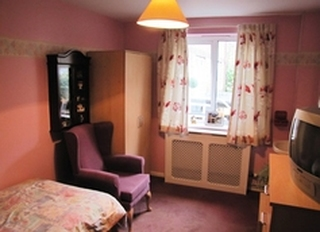 Firlands Care Centre, Leicester, Leicestershire