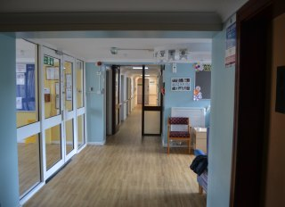 Acorn Hill Nursing Home, Leicester, Leicestershire