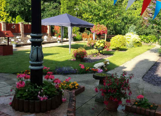 Harley House Nursing and Residential Home, Leicester, Leicestershire