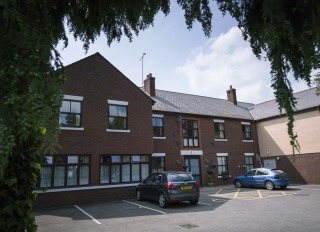 Harley Grange Care Home, Leicester, Leicestershire