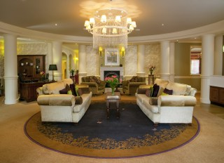 Signature South Lodge, Leicester, Leicestershire
