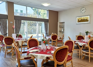 Barchester Tixover House Care Home, Stamford, Rutland
