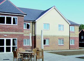 Abbey Court Care Home, Bourne, Lincolnshire