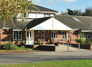 Altham Court Care Home