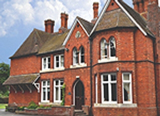 St Andrew's Nursing & Care Home, Sleaford, Lincolnshire