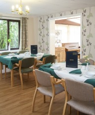 Doulton Court Care Home, Mablethorpe, Lincolnshire